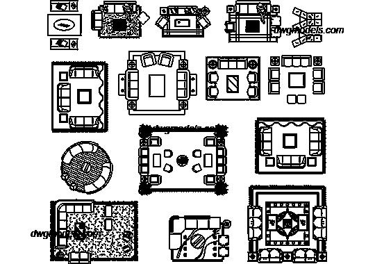 Bedroom Floor Plan Symbols