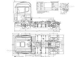 Volvo Truck Symbols on scania truck wiring diagram