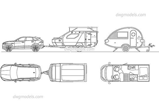 transport dwg models  free download  u00bb page 10