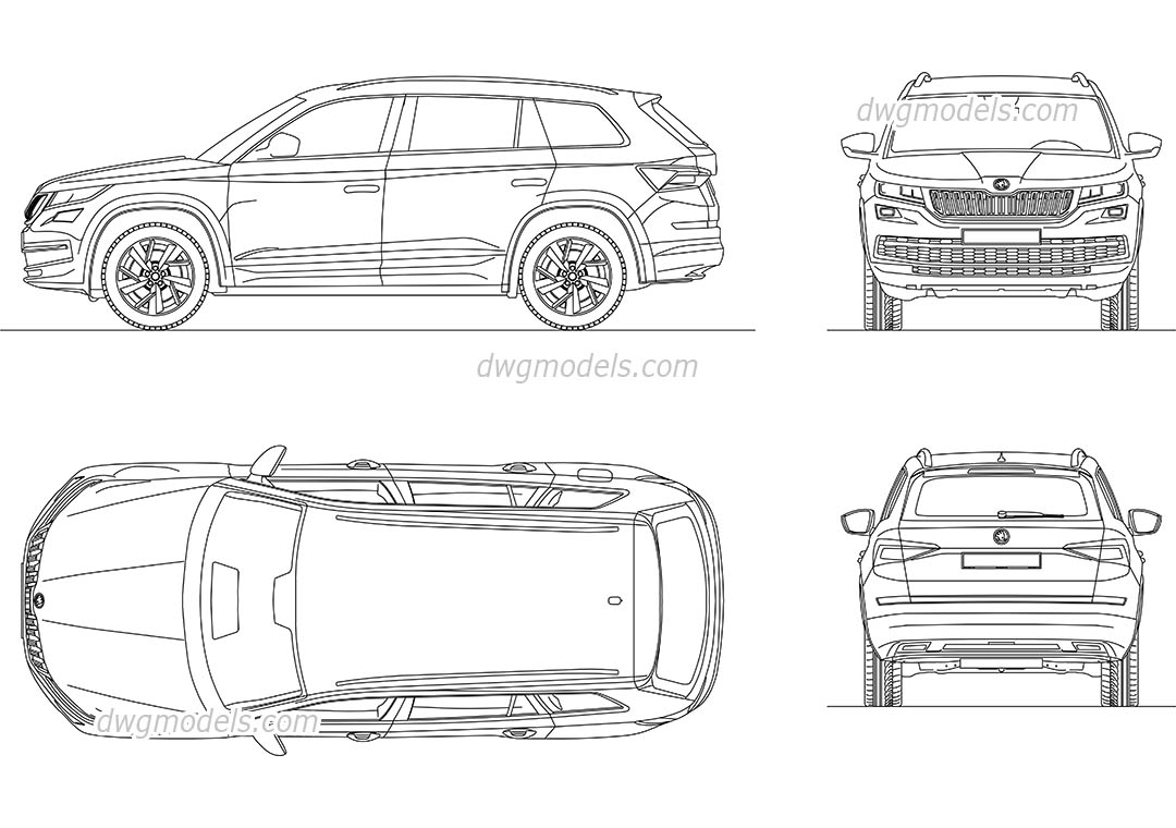 Lovely car 2d drawings photos electrical and wiring for Online cad drawing